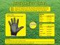 Preview: Friction Gloves | Discgolf Handschuhe (Paar)
