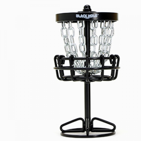 Micro Black Hole Basket | MVP Disc Sports