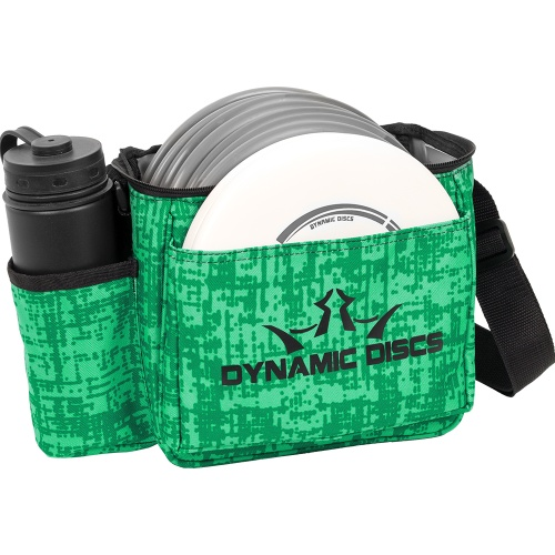 Cadet Bag | Dynamic Discs