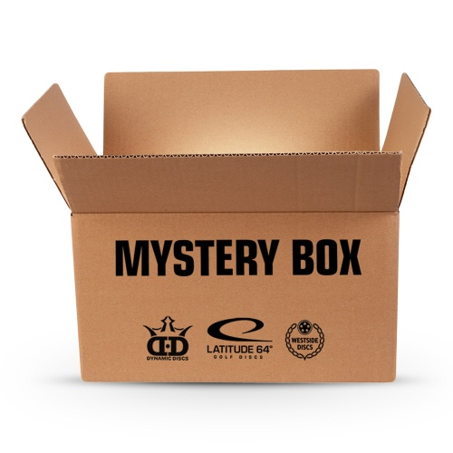 Mystery Box | Trilogy