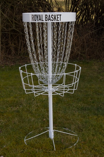 Royal Basket | DiscGolf Korb | Viking Discs
