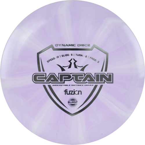 Captain | Fuzion | Burst