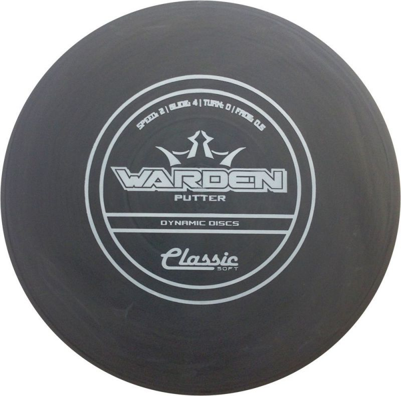 Warden | Classic Soft